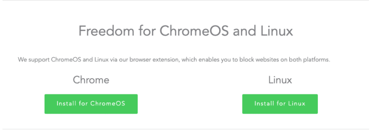How to block websites on Chromebook and Linux