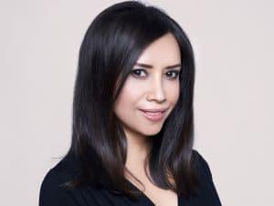 Kia Abdullah Author