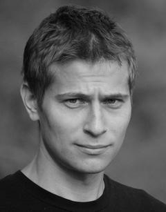 Dmitri Leonov, SVP at SaneBox.