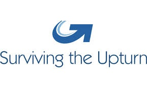 Logo: surviving the upturn