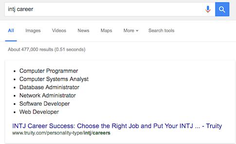 intj-careers