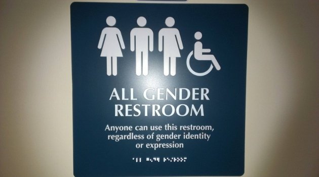 the libertarian solution to transgender bathrooms and locker rooms