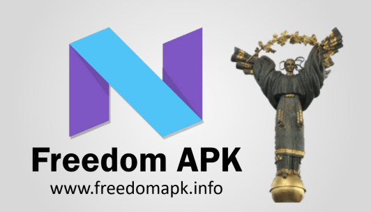 freedom apk download 2017 android nougat