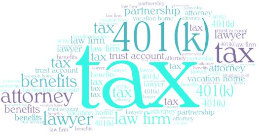 attorney tax