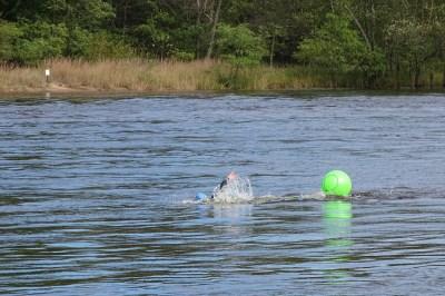 swimminggreenbuoy
