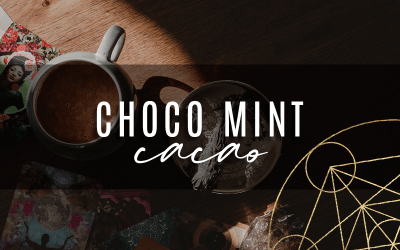 Choco Mint Cacao