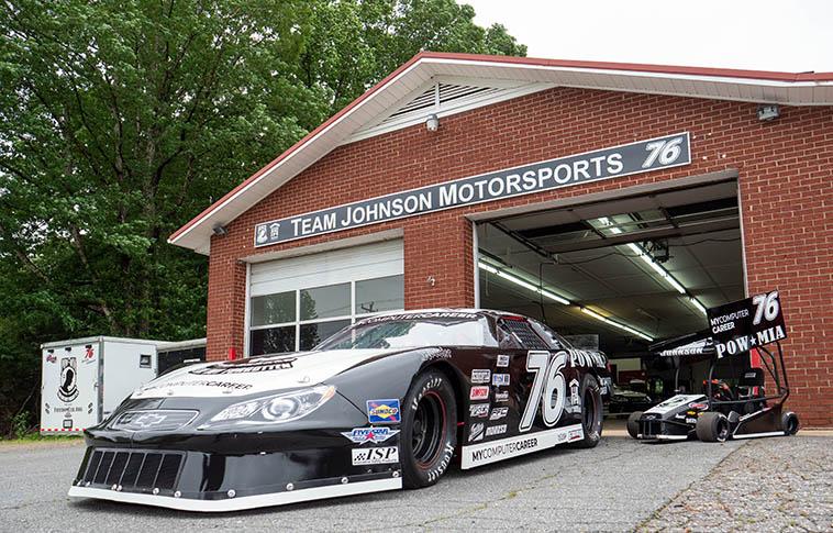 Team Johnson Motorsports
