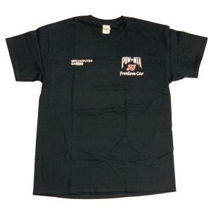 POW-MIA 76 Freedom Car T-Shirt