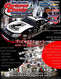 Read more about the article Carteret County Speedway