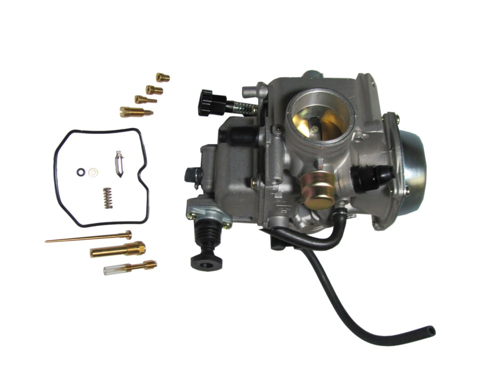 medium resolution of 250 quad carburetor diagram
