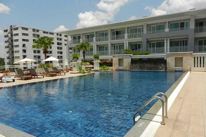 Kantary Hills Northern Thailand Hotels Freedom Destinations