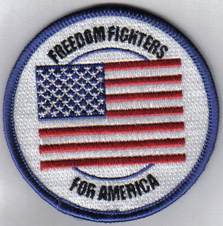 FREEDOMFIGHTERS FOR AMERICA THIS ORGANIZATIONEXPOSING