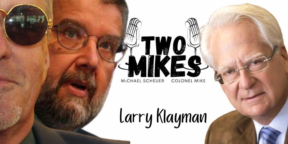 Judicial Watch founder Larry Klayman: Joe Biden is dangerously close to facing a Coup d'état