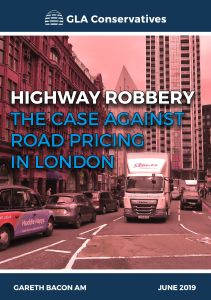 Highway Robbery Cover