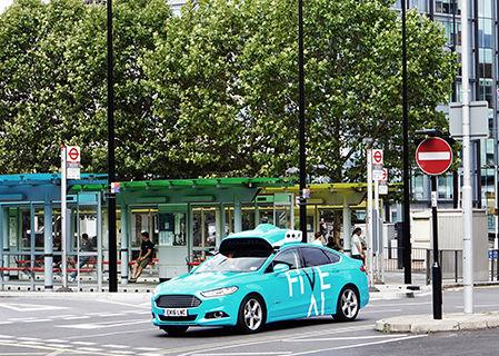 Streetwise Vehicle Ed