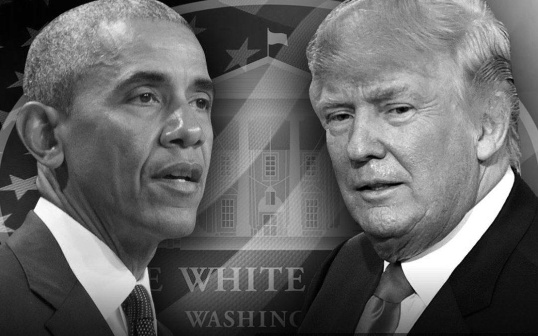 Obama vs Trump on the Otto Warmbier Debacle