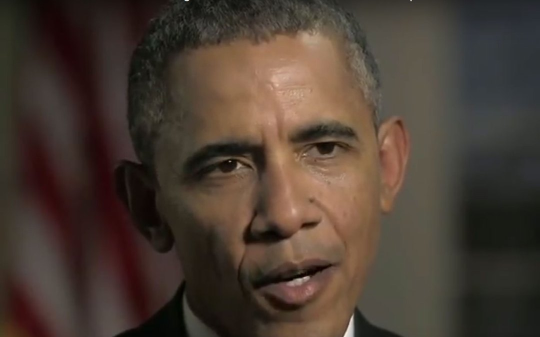 Obama Lied About Knowledge of Hillary Private Server~So How Much More Does He Know?