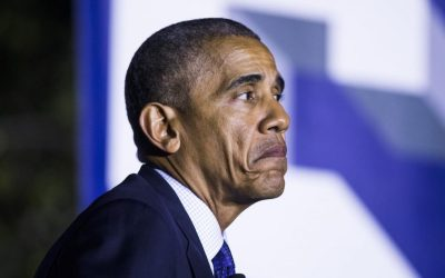 Yes, Obama was the Worst President Ever