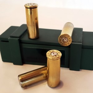 Spent Brass Magnets