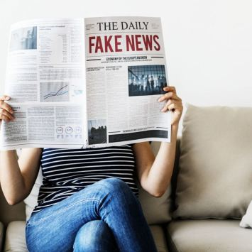 CNN Gets BUSTED Once Again For Spreading Fake News