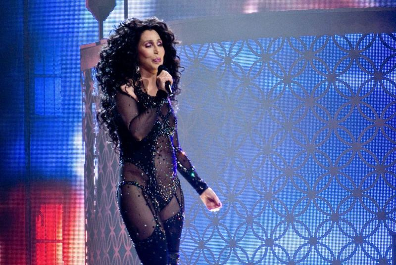Cher Has Complete MELTDOWN and Freaks Out After Passing of Texas Heartbeat Bill