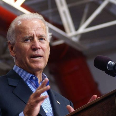 Biden Already Choosing His Running Mate, Before Announcing He's Running For President?
