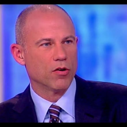 Avenatti Indicted On Charges Against Stormy Daniels and Nike, Says DOJ