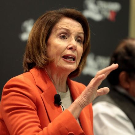 Pelosi Gives Out Warning To Democratic Candidates For 2020 Elections