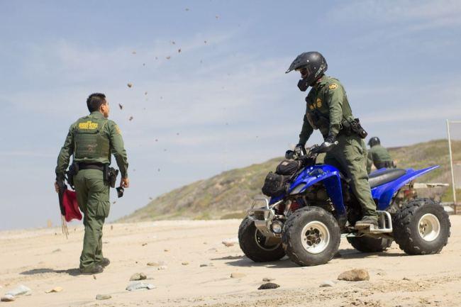 SHOCKING! US Border Patrol Numbers Reveal MASSIVE Increase in Border Crossings
