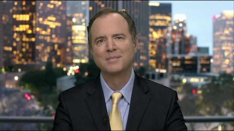 Motion To Censure Adam Schiff Introduced In House of Reps