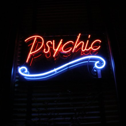"""""""Government Psychic"""" Running For Michigan State House"""
