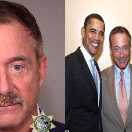 Gay Rights Activist Who Raised $500,000 for Obama Indicted for 'Sexually Abusing 15-Year-Old Boy' At a Hotel