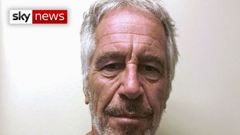 BREAKING: Epstein Had Multiple Broken Bones In Neck, Key Sign of Homicide By Strangulation Says Experts