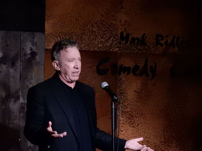 Tim Allen Triggers Liberals By Speaking At The Emmys and It Is EPIC!