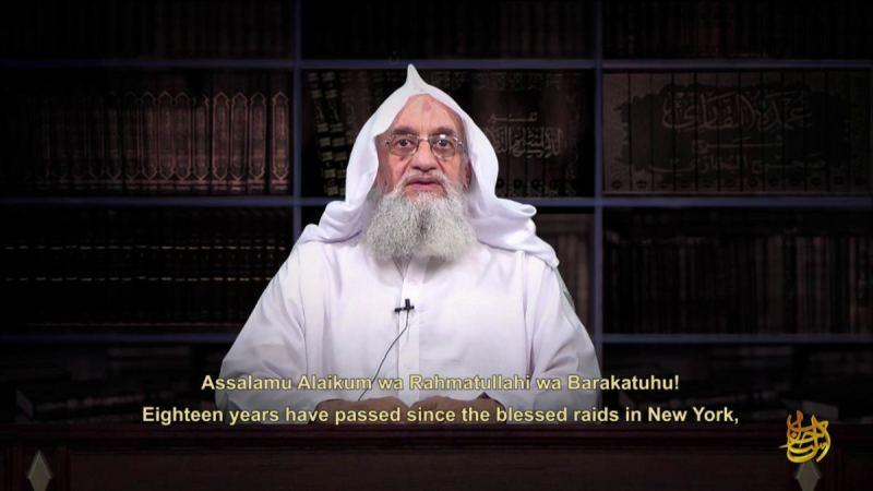 Al Qaeda Leader Remembers 9/11 By Calling For Jihad On U.S. and Israel