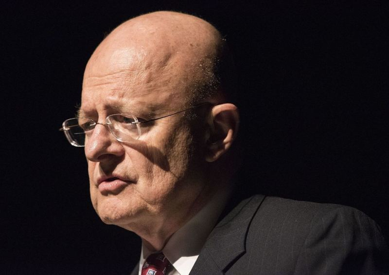 BOOM! Audio of James Clapper Admitting Obama Made Them Spy on Trump! (AUDIO)