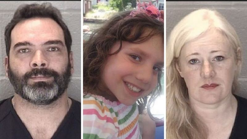 9-Year-Old Adopted Girl Who Was Really 22 Year Old Psychopathic Killer Breaks Silence