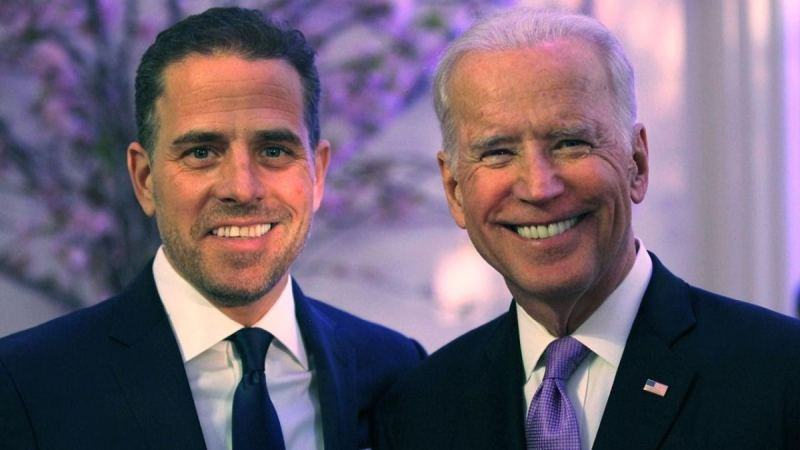 BOMBSHELL: The Bidens Get Hit Left and Right As SECRET Emails Released