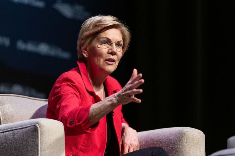 Elizabeth Warren's INSANE Jobs Proposal Would WRECK the Economy for Decades