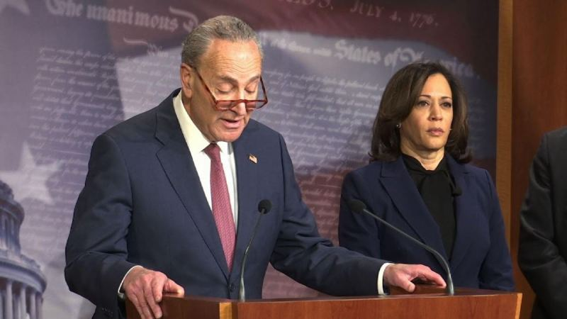 Opinion: Democrats Lie To Their Own Voters About Immigration