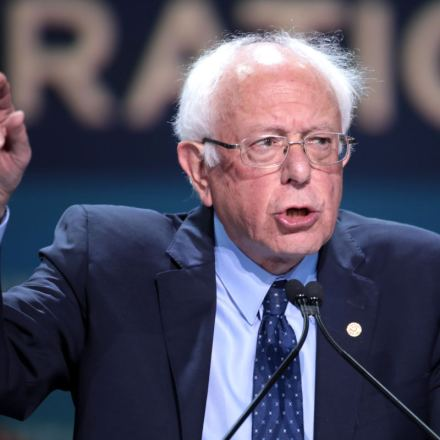 Bernie Sanders Proves He Is Anti-Semite with Recent Attack on US/Israel Relations