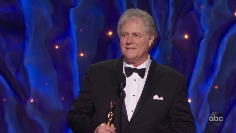 Liberals Slam Oscar Award Winner for Thanking His Wife for Giving Up Her Career to Raise Children, Wife UNLOADS on Them