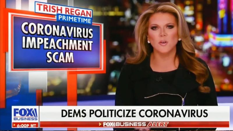 WOW! Fox News FIRES Primetime Host For Telling Truth About Democrats