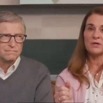 BREAKING! New Dirty Details Emerge Giving Look Behind Reason for Bill and Melinda Gates Divorce