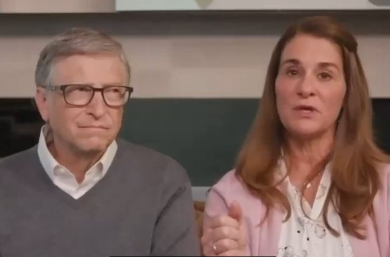 Bill and Melinda Gates Want to Distribute Vaccine Based on Racial Groups, Starting With This Group First