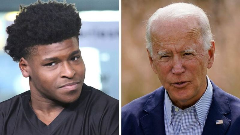 BREAKING: FBI Raids Home Of Netflix Star and Biden Surrogate For Allegedly Soliciting Sex From Minors