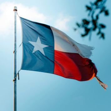 Don't Mess With Texas! – Federal Judge Strikes Down Illegal Order from Biden