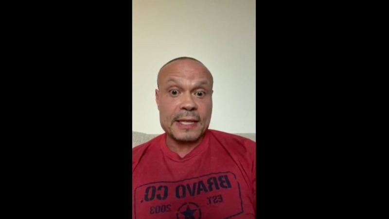 MUST WATCH! Parler CEO Fired, Dan Bongino Gives Us the REAL Reason Why (VIDEO)