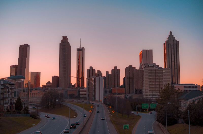 """Atlanta At Risk Of Losing It's Wealthiest Neighborhood Over Crime Wave, """"Finished As A City"""""""