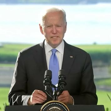 OOPS! Joe Biden Says the Part He Was Supposed to Keep Quiet About